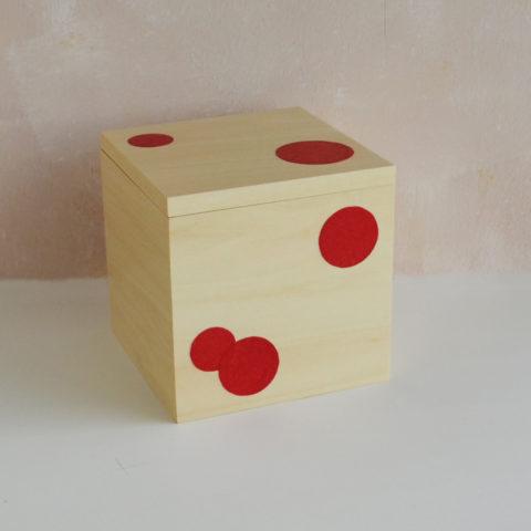 """Ippukubox × RENEW """"箱""""のお話"""